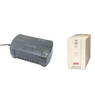 APC UPS胜博发88Back-UPS系列 (0.5-1KVA)